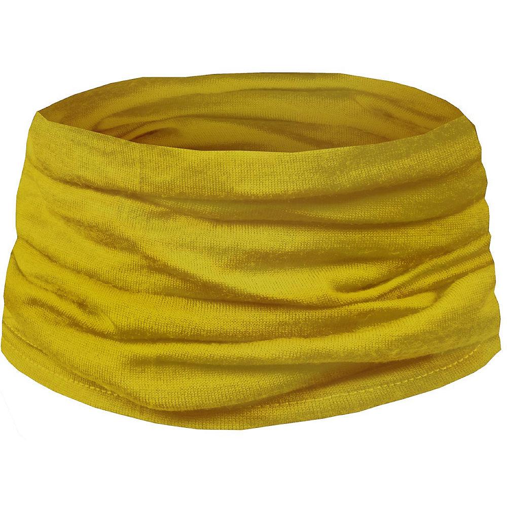 Endura Baabaa Multitube - Mustard Yellow - One Size  Mustard Yellow