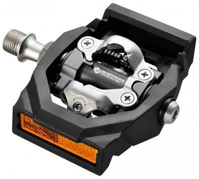 Pedales automáticos de MTB Shimano PD-T700 CLICK'R