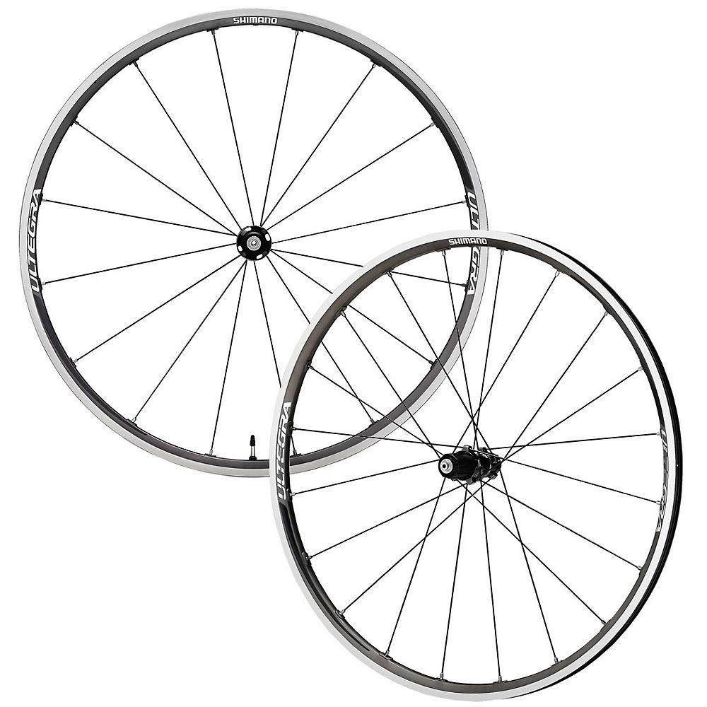 Juego de ruedas Shimano Ultegra 6800