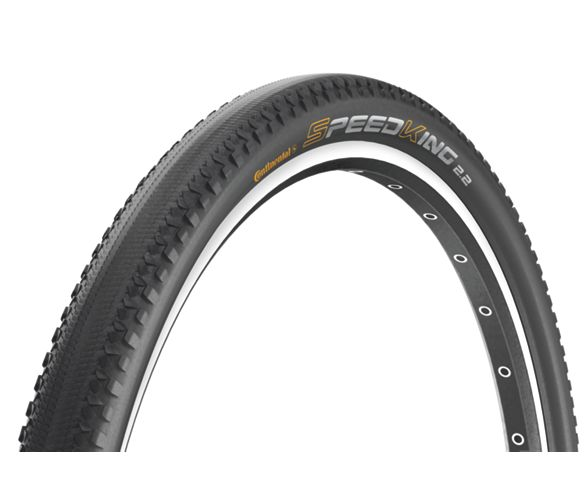 74d6bbda083 Continental Speed King II MTB Tyre - RaceSport | Chain Reaction Cycles