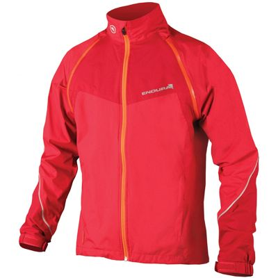 Endura Hummvee Convertible Jacket 2017