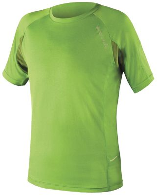 Camiseta absorbente Endura SingleTrack Lite SS17