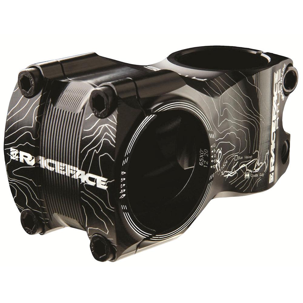 Race Face Atlas 35 Mountain Bike Stem - Black - 1.1/8  Black