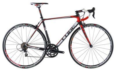 Bicicleta de carretera Cube Agree GTC Pro 2014