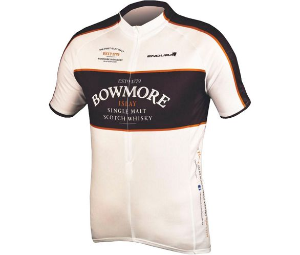 Endura Bowmore Whiskey Jersey 2017  3ed93282c