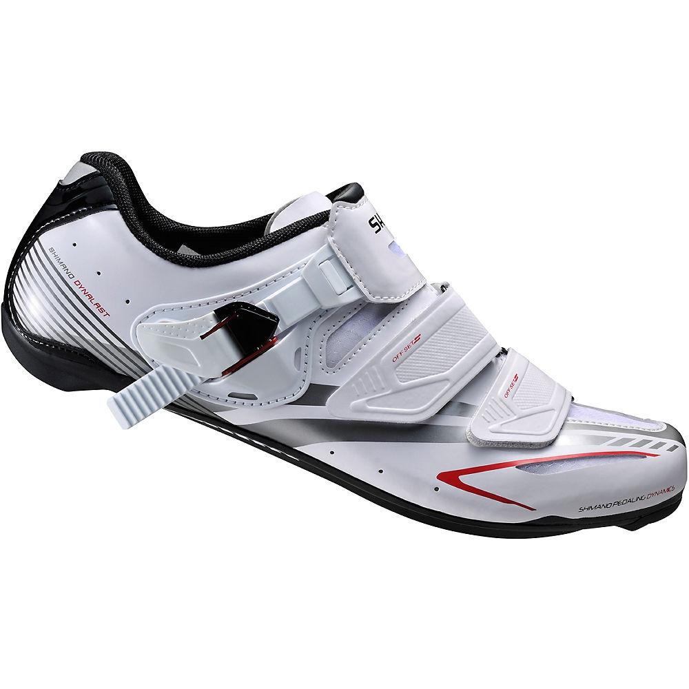 Shimano Wr83 Womens Spd-sl Road Shoes 2016 - White - Eu 36  White