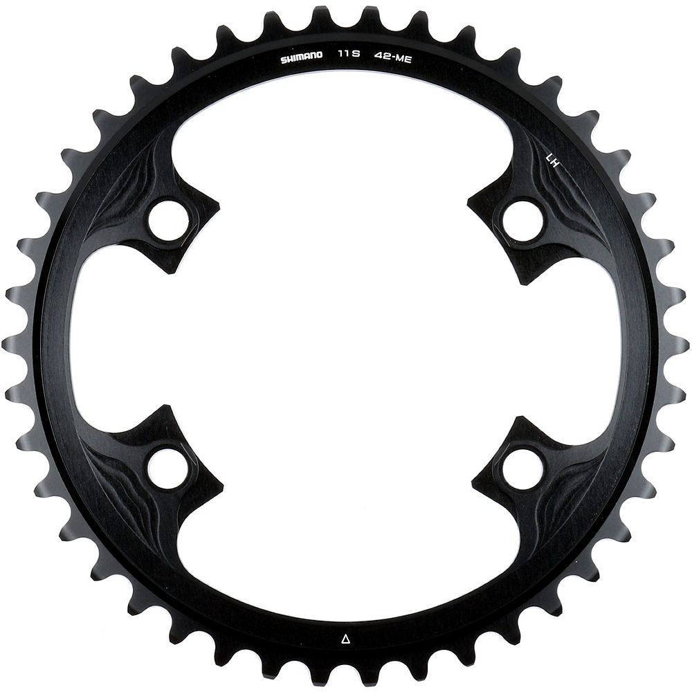 Image of Shimano Dura Ace 9000 Chainrings - 36T