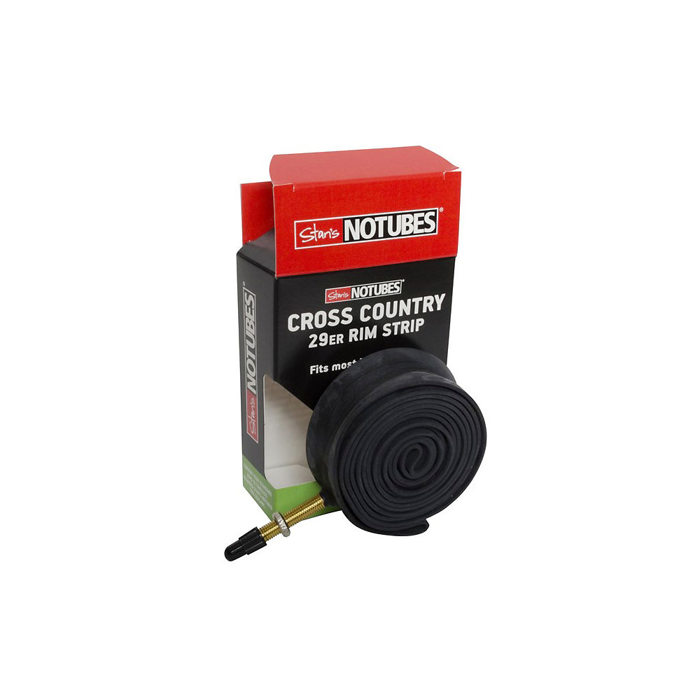 Stans No Tubes Xc 29er Rim Strip - 21.5-25mm