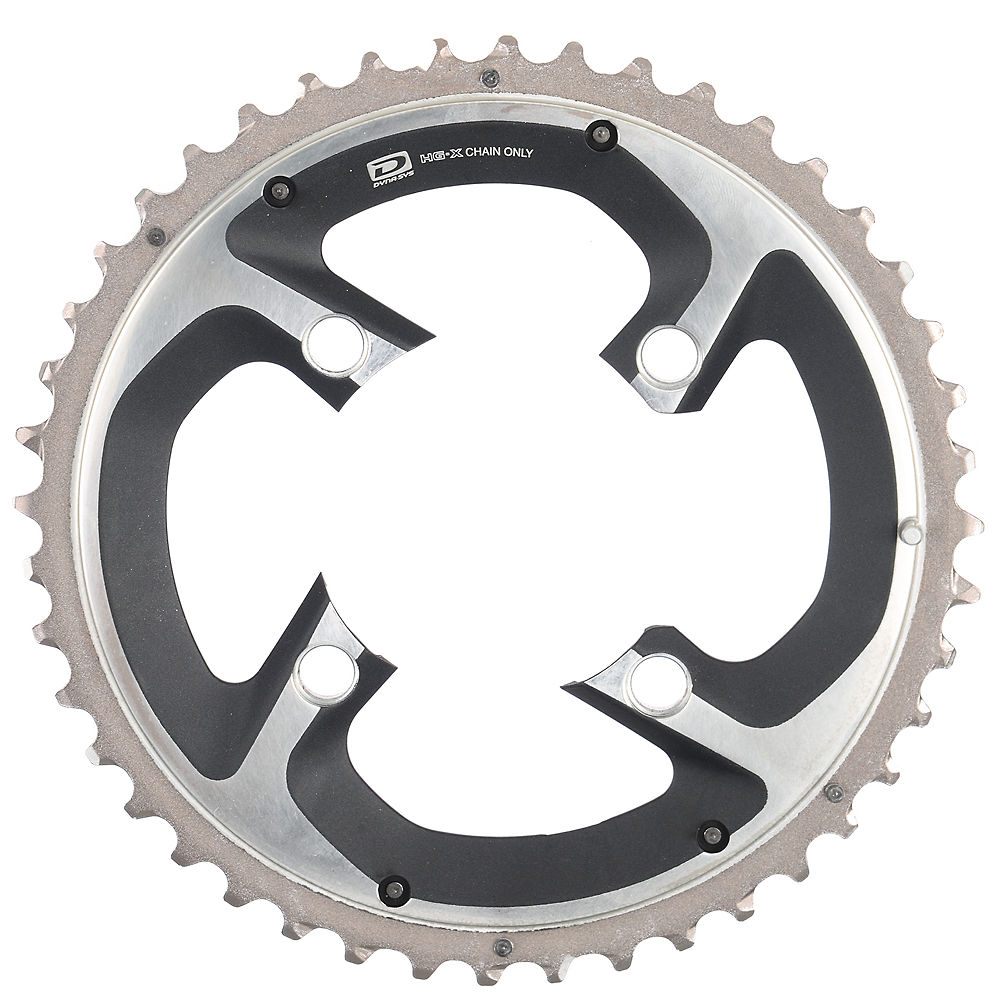 Nukeproof Low Direct Mount - Grey - 28-36t  Grey