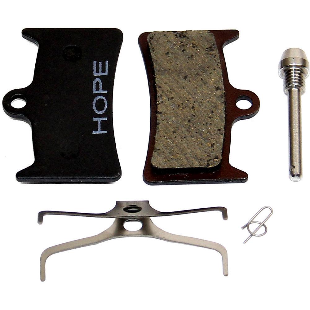 Hope Tech 3 V4 Disc Brake Pads - Organic