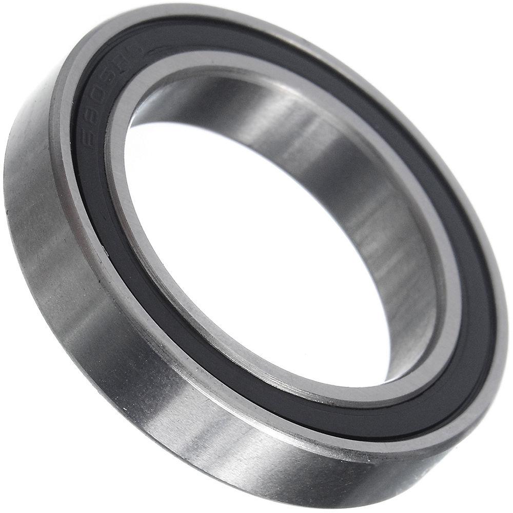Brand-x Sealed Bearing - 61805 Srs Bearing - Silver  Silver