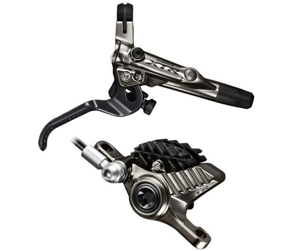 de29fe5c2 Shimano XTR M9020 Trail Disc Brake   Chain Reaction Cycles