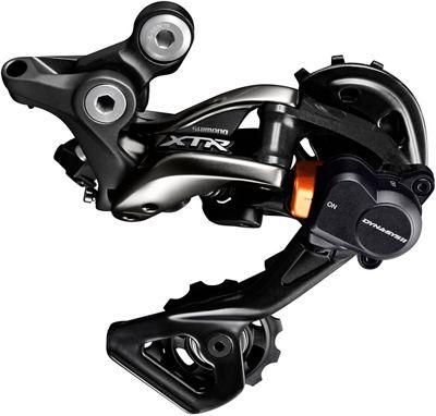 Dérailleur VTT arrière Shimano XTR M9000 Shadow+ 11 vitesses