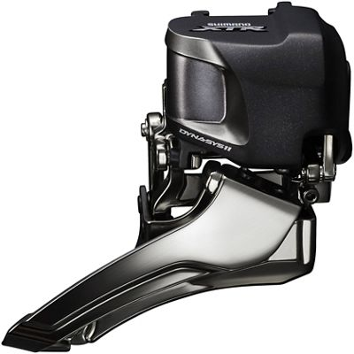 Desviador delantero Shimano XTR Di2 M9070 2x11