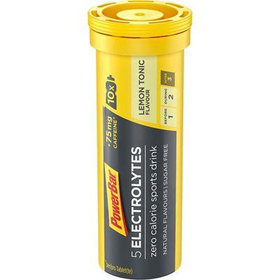 prod119926: PowerBar 5 Electrolytes - 10 Tablets