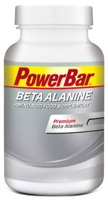 Bote PowerBar Beta Alanina (129 gr)
