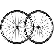 Image of Coppia Ruote Per Freni A Disco Bici Da Corsa RX830 - Shimano