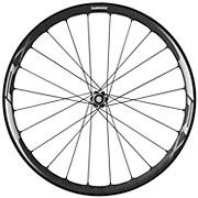 Image of Ruota Anteriore Per Freni A Disco Bici Da Corsa RX830 - Shimano
