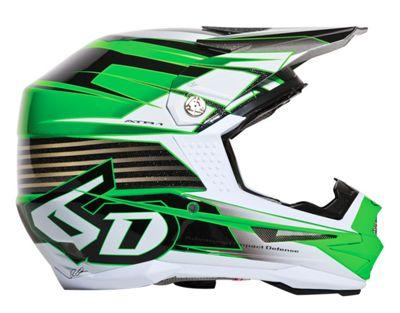 prod122617: 6D ATR-1 Rush Helmet 2015