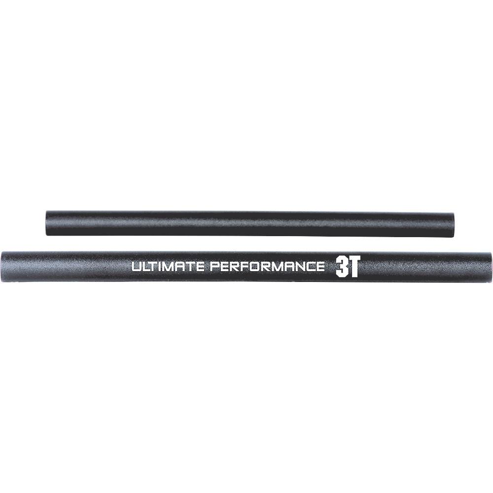 100% Status Youth Helmet Comfort Liner - Black - 10mm (ym)  Black