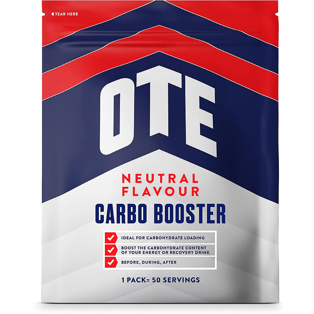 Image of Sachet OTE Carbo Booster 1kg
