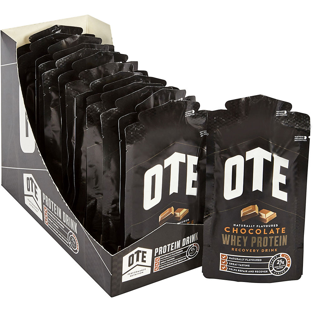 Image of Sachet OTE Soya Recovery 52g x 14