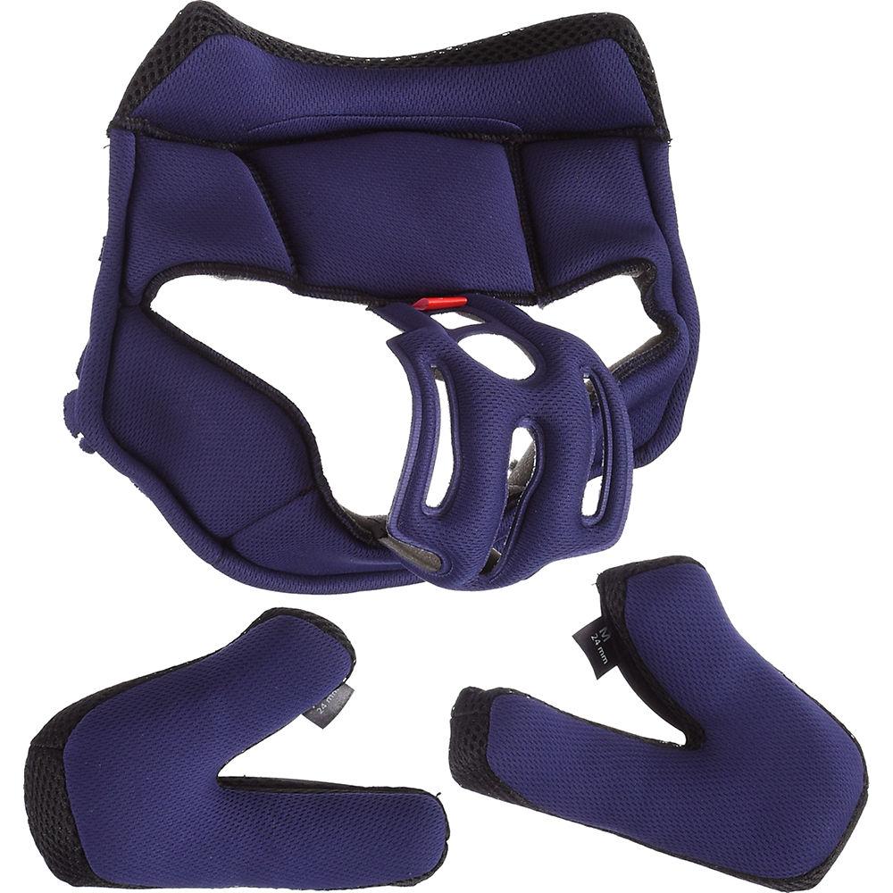 Leatt Inner Liner Kit - DBX 5.0-6.0 Helmet - S