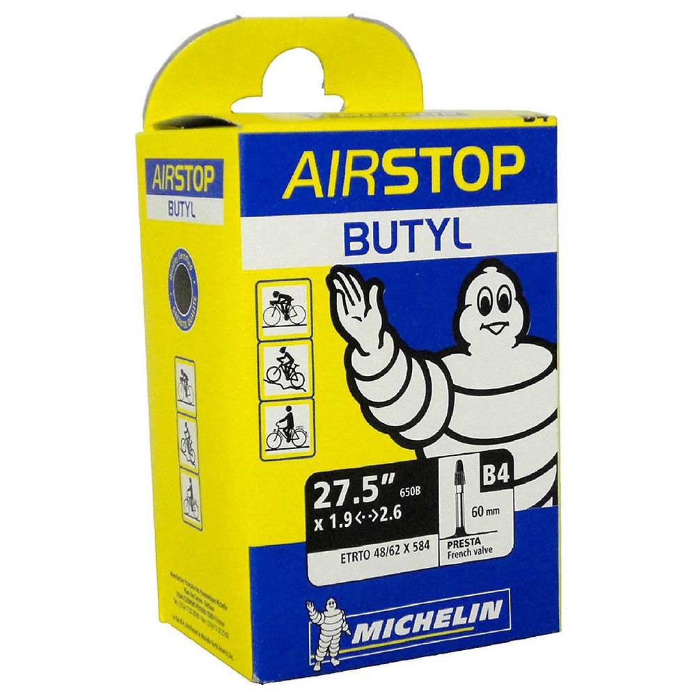 Michelin B4 Airstop 27.5