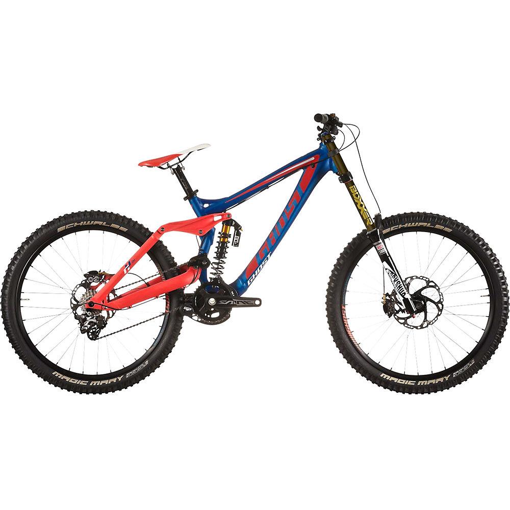 Las mejores bicicletas de descenso baratas