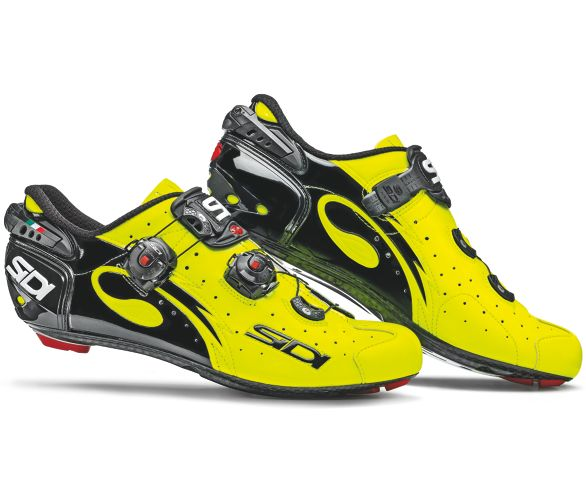 afe27da2966b5 Sidi Wire Carbon Vernice Road Shoes