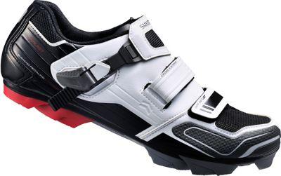 Zapatillas de MTB Shimano XC51 SPD (negro/blanco) 2017