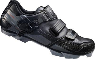 Zapatillas de MTB Shimano XC51N SPD (negro) 2017