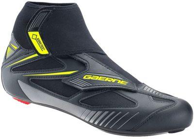 Zapatillas de carretera de invierno Gaerne Gore-Tex - Negro - EU 42, Negro