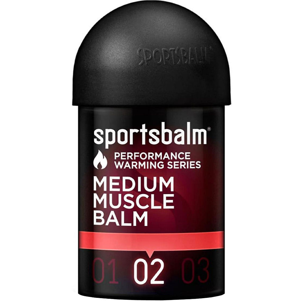 Image of Muscle Balm Sportsbalm Performance Warming Series - 150ml