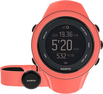 Suunto Ambit 3  - 2 R - 2S Sapphire - GPS y heart rate