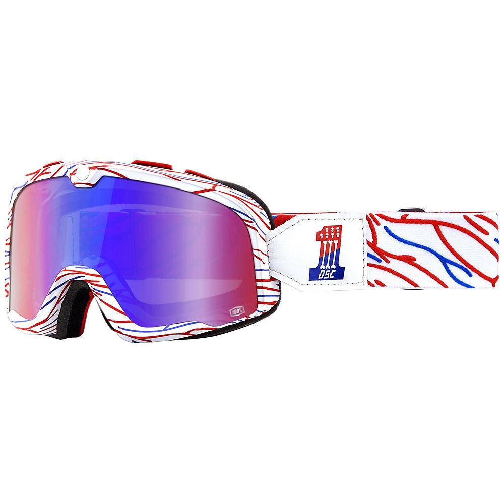100% Barstow Goggles - Death Spray Customs, Death Spray Customs