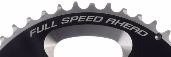FSA Super Pro Compact N11 Chainring