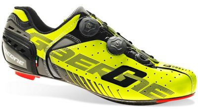 Zapatillas de carbono de carretera Gaerne Chrono SPD-SL 2016