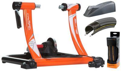 prod130108: Elite Turbo Trainer & Accessories Bundle