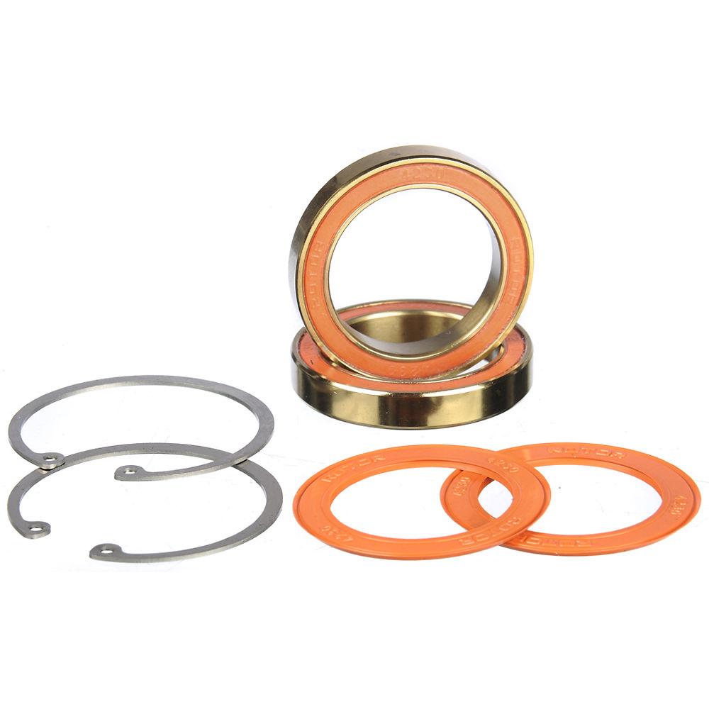 Image of Boîtier de pédalier Rotor BB30 Céramique - 68/73mm - BB30 - 30mm Spindle, n/a