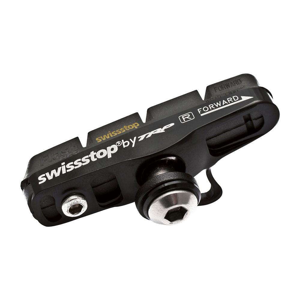 Ritchey Kyote Comp Riser Bars 2019 - Black - 31.8mm  Black