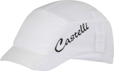 Castelli SS17 women's summer cycling cap