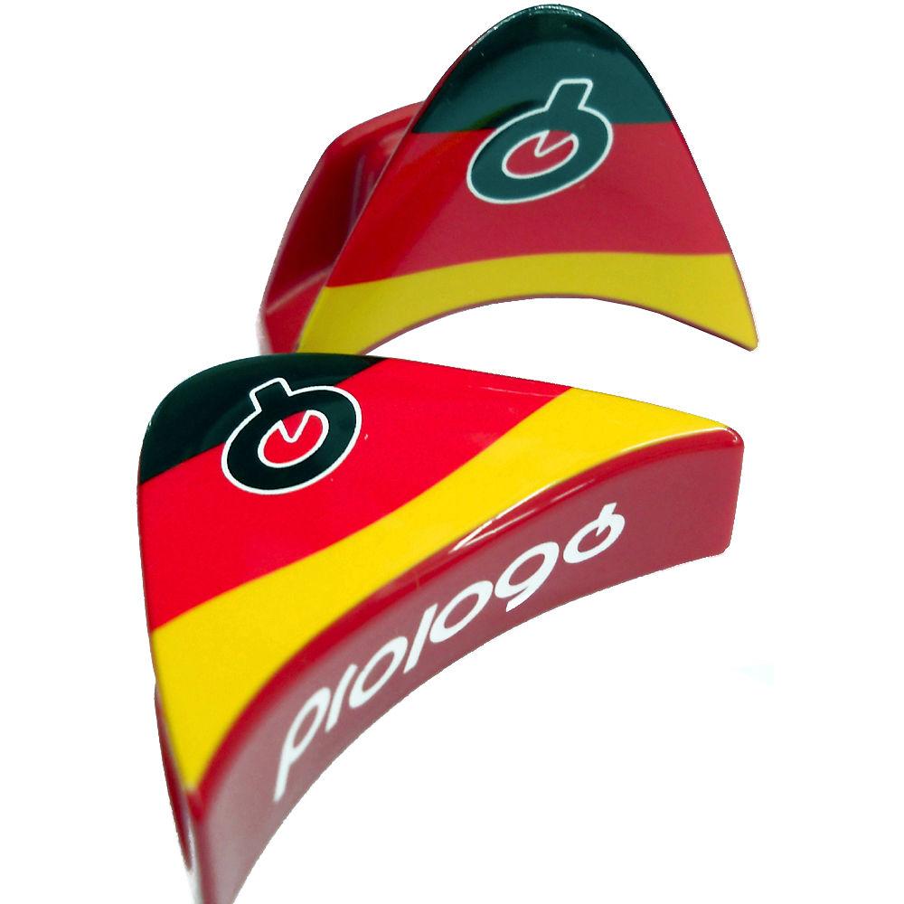 Image of Fixation de selle PROLOGO World U - Germany Flag