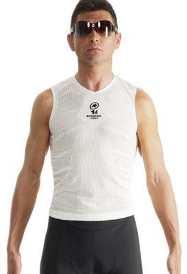 Camiseta interior de tirantes Assos NS.skinFoil_summer_s7