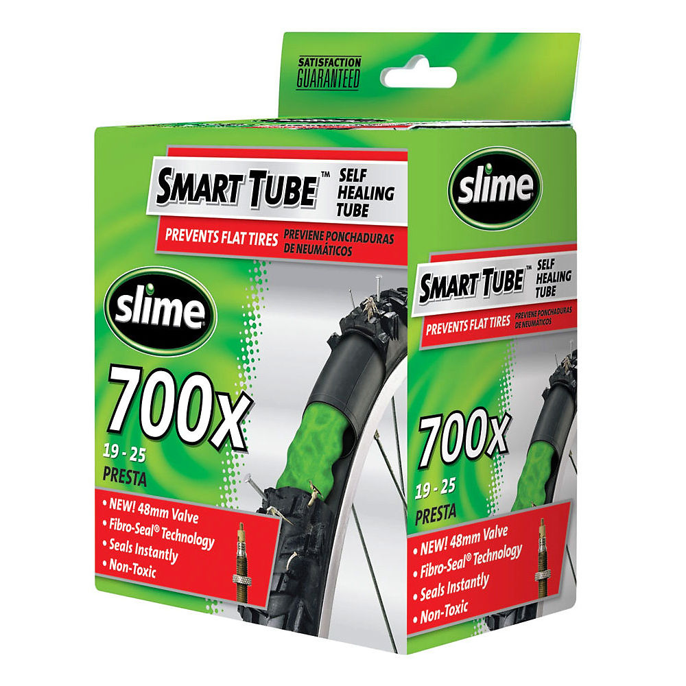 Image of Chambre à air Slime Smart - 700c, n/a
