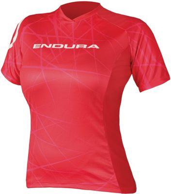 Camiseta de Mujer Endura Singletrack SS15