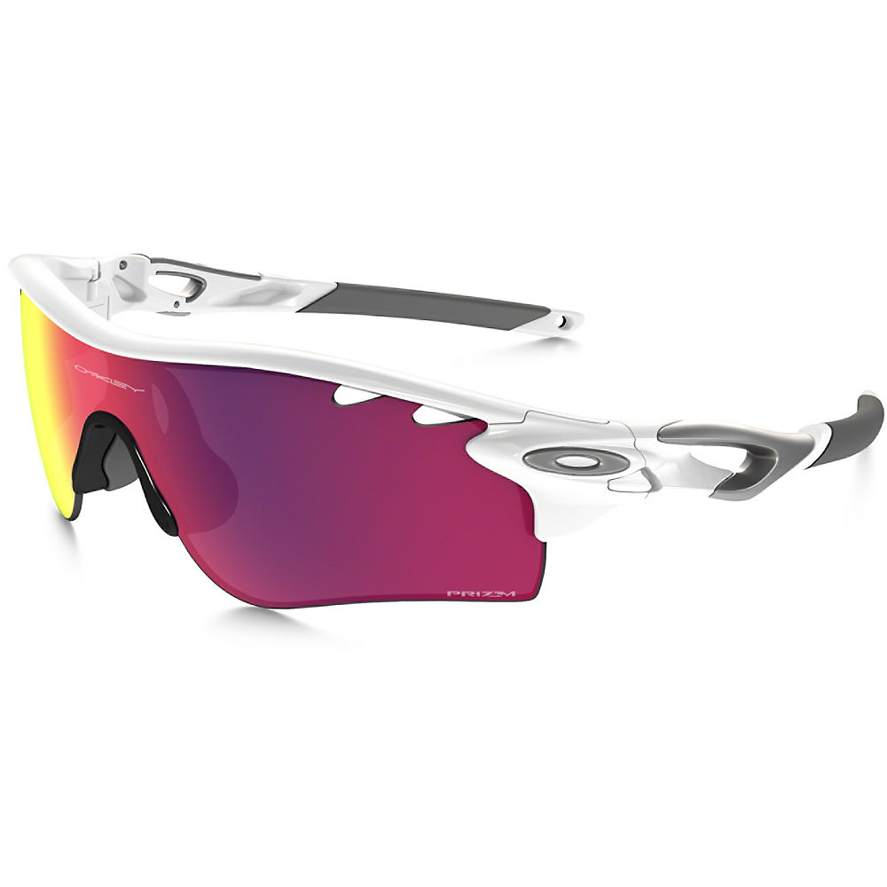Gafas de sol de carretera Oakley Radarlock Prizm