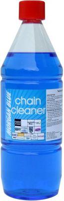 Limpiador de cadena y aplicador de bomba Morgan Blue