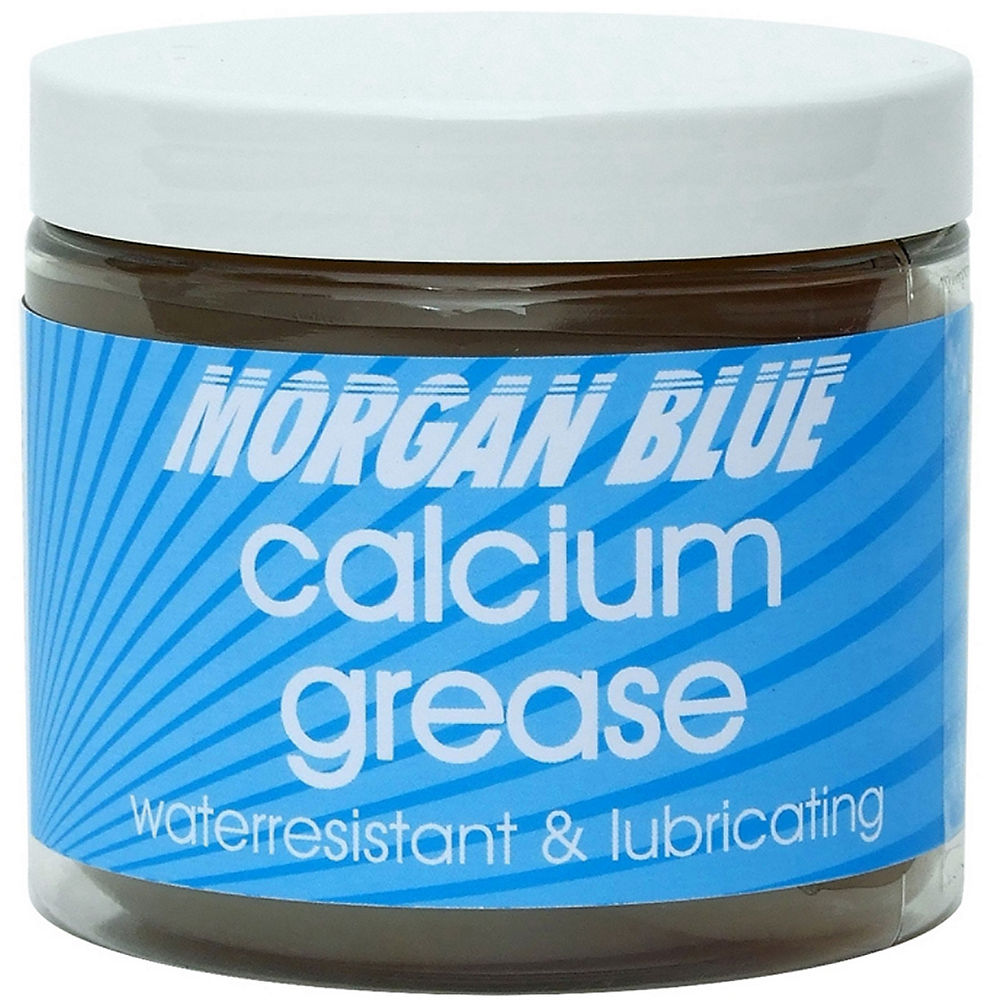 Grasa Morgan Blue Calcium