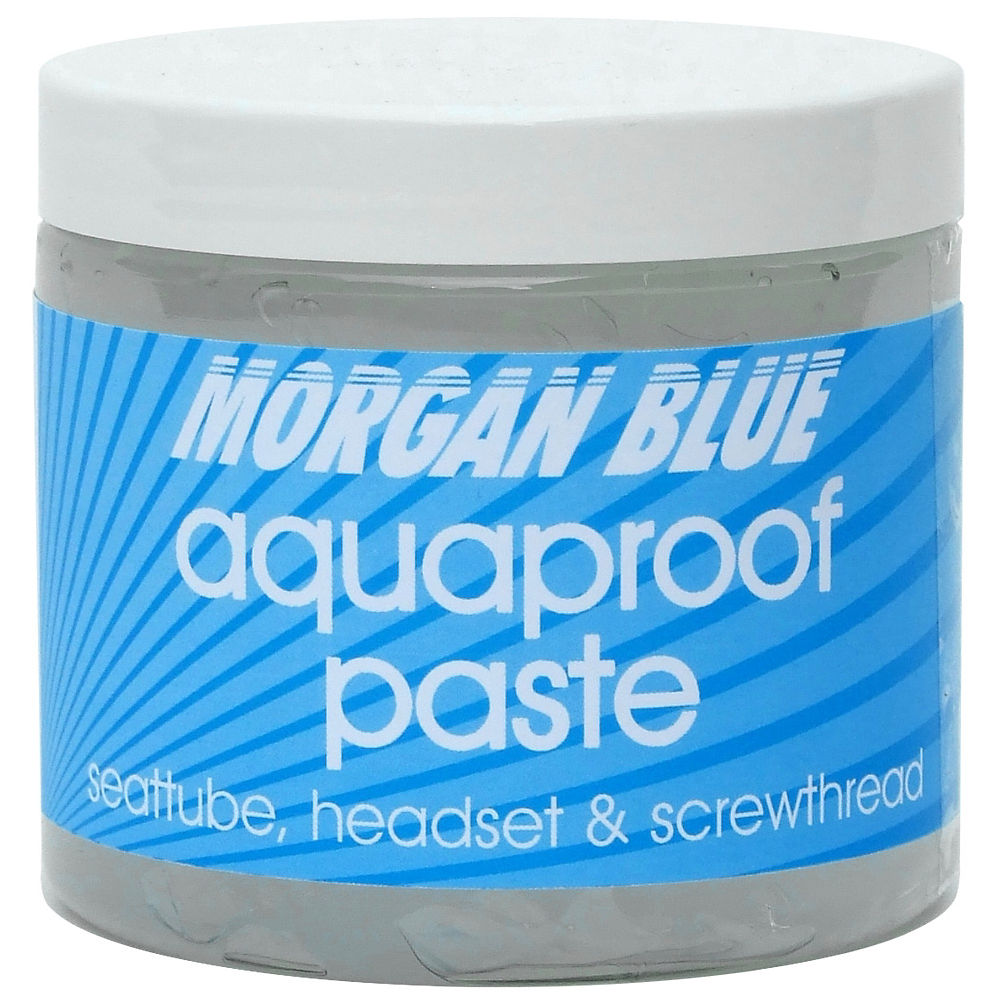 Empaste impermeable Morgan Blue